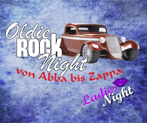 Oldie Rock Night